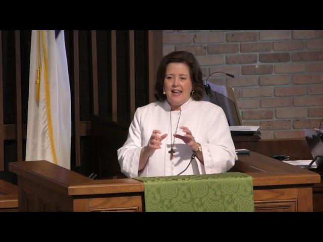 """""""The Herod Within Us"""" - Blackwater UMC Sunday Morning Worship, July 11, 2021"""
