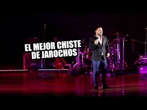 Mike Salazar Chiste de Jarochos