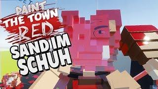 Paint The Town Red Gameplay Deutsch - Star Wars Sarlacc Pit