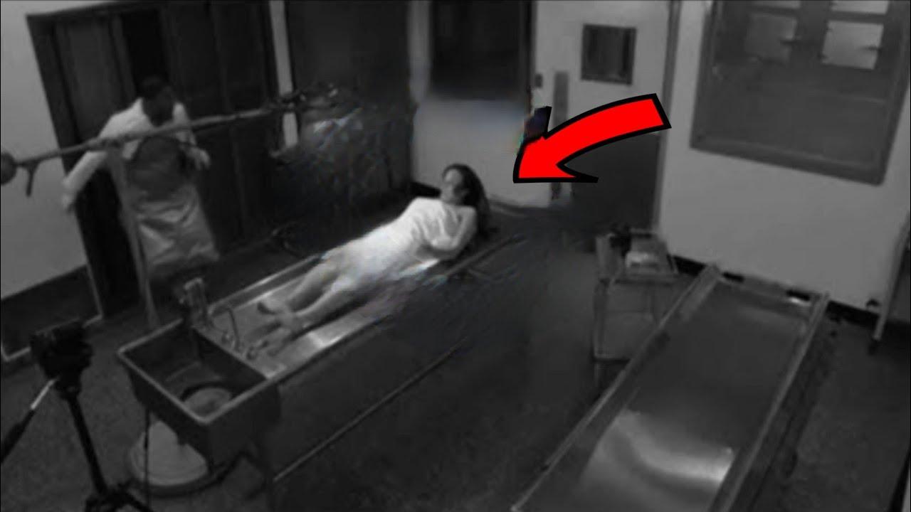 ⚫ Video Ma Quỷ Có Thật Được Camera Quay lại P4 | Lạnh Tv