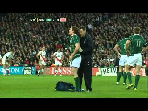 Irelands Grand Slam Glory Disc 3