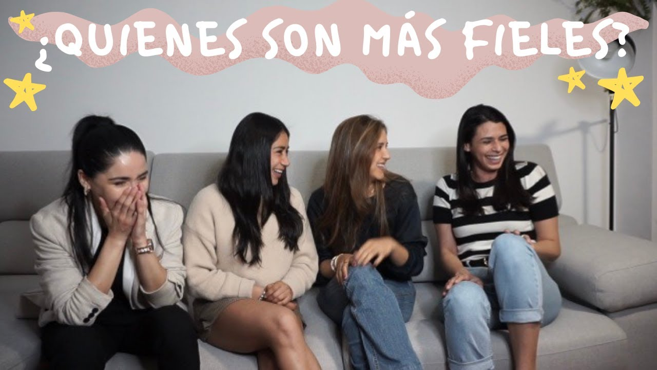 ¿Qué opinan las latinas de los Españoles?