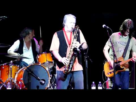 You Look Like I Could Use A Drink - Bobby Keys & The Suffering Bastards