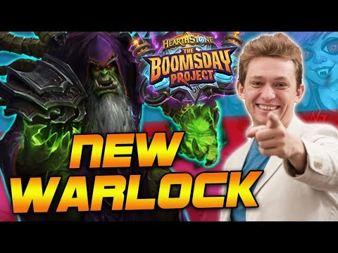Boomsday Project Warlock Is Insane!