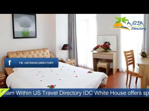 IDC White House - Hanoi Hotels, Vietnam