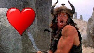 Conan the Barbarian was wrong!