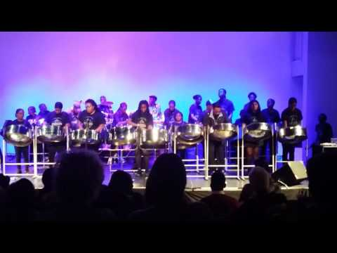 Bees Melody - Lord Kitchener - SMA3SO Steelpan Cover
