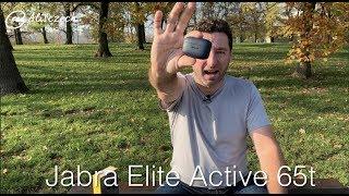 Plně bezdrátová sluchátka Jabra Elite 65t Active jsou super [4K] (Alisczech vol.148)