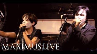Tanya Markova - Pandemonium - Maximus Live at BKB