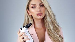Wie Schaffen Airbrush Braut-Looks l Mit Promi-Make-up-Artist JULIA DANTAS