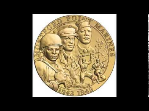 ICYMI: Randolph Elder Receives Congressional Gold Medal Posthumously at Camp Pendleton, CA, August 16, 2013