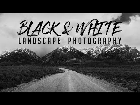 how-to-take-the-best-black-and-white-landscape-photography
