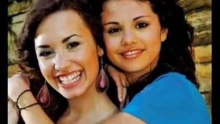 """Selena Gomez & Demi Lovato. """"True Friends"""". [Support Video]"""