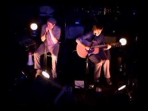Gonzalo Araya & Tomas Gumucio: Love In Vain