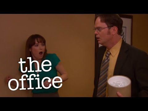 Jim's Dead  - The Office US
