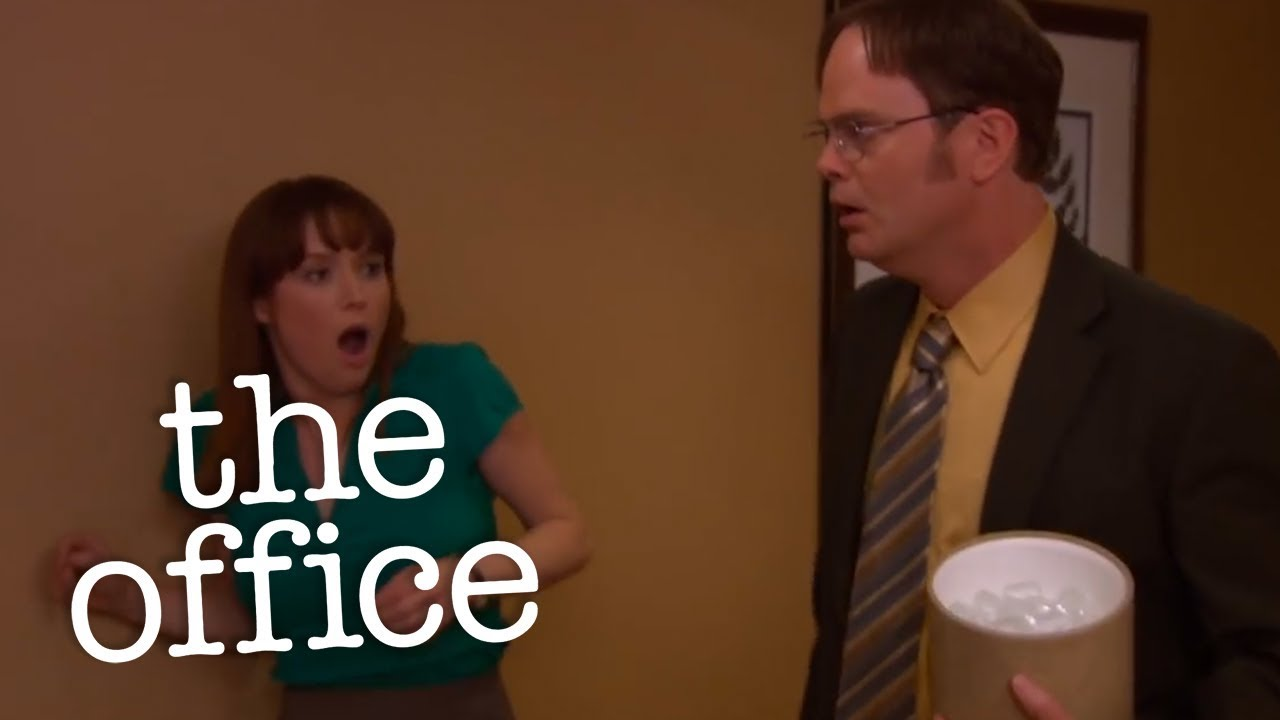 Download Jim's Dead  - The Office US