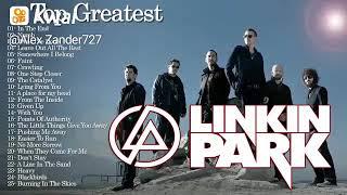 Gambar cover Linkin Park full album