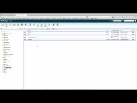 Free Up Disk Space on cPanel after Exceeding Disk Space Quota