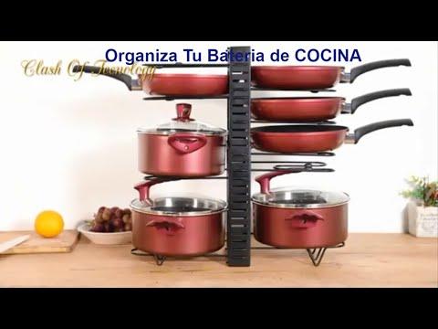 🍵Top 15 Herramientas para la cocina 2020🍗🍢Utencilios para Cocina en Amazon