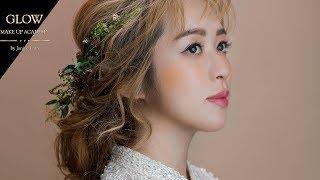 2018大變身1花絮 by GLOW Makeup Academy
