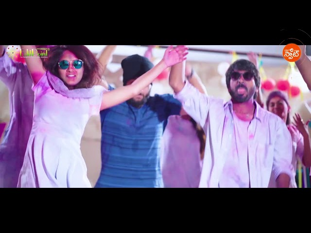 EditPoint Holi Song - Barsore rang Barso #Photoexposure