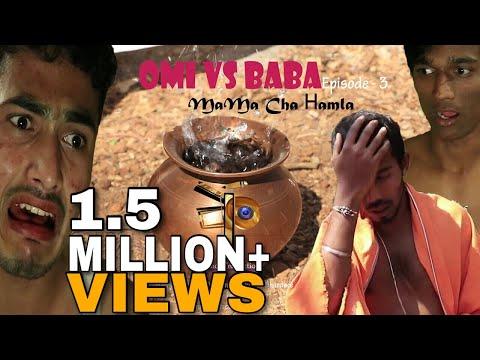 OMI vs BABA_Episode 3_Mama Cha Hamla_NEW MARATHI WEB SERIES 2017_Friendz Production
