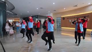 Download lagu Senam Meraih Bintang Via Vallen Rektorat Milad UAD 58
