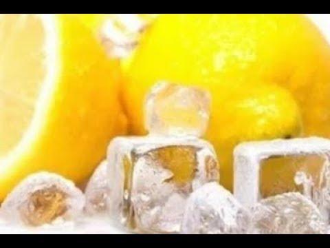Почему замороженный лимон полезнее свежего? Секреты, о которых вы не знали