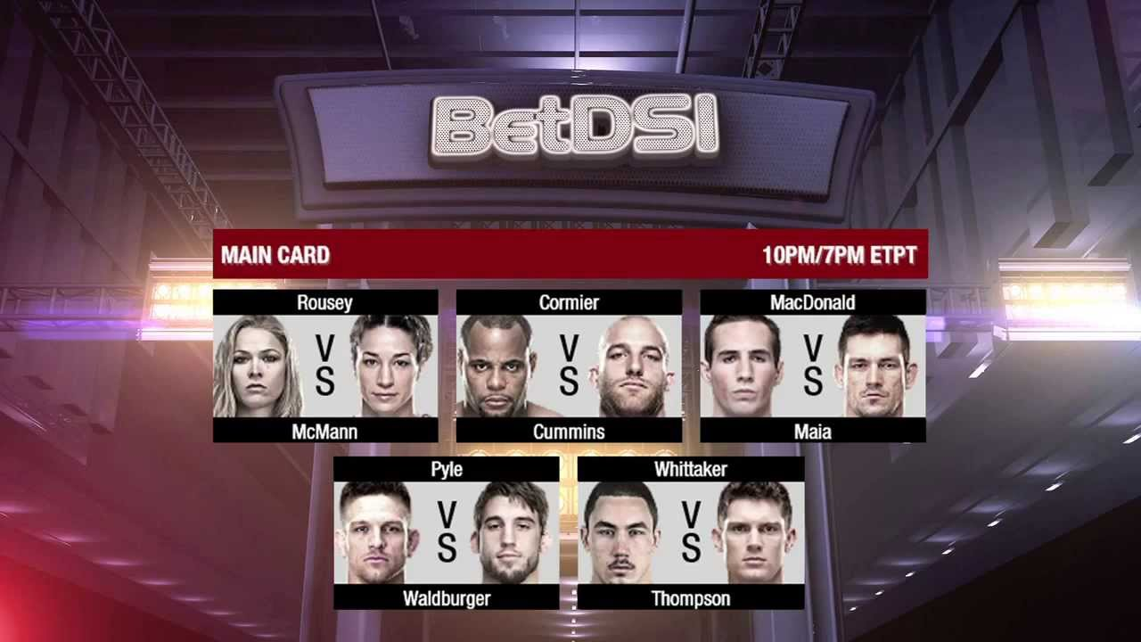 Ufc 170 betting predictions csgo most promising new cryptocurrency