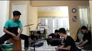 Gambar cover Sholawat Badar Versi Akustik by The SWAN
