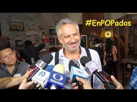 """Entrevistas con ARATH DE LA TORRE en el claquetazo del programa """"SIMÓN DICE"""". // #EnPOPados"""