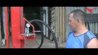 Покупка буровой установки Стронг Гидро 21П