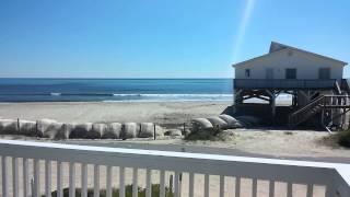 Islands End Beach House Ocean Isle Beach NC Vacation Rental