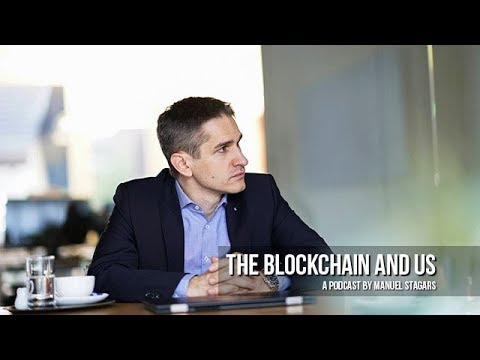A New Blockchain Law in Crypto Country Liechtenstein - Thomas Naegele on The Blockchain and Us