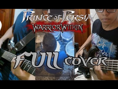 Prince of Persia Warrior Within: Confrontation in the Mechanical Tower Full Band Cover
