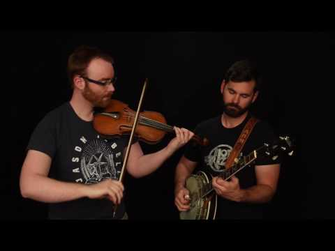 Andy Malloy & Matt Brown - Eufaula/Soldier's Joy