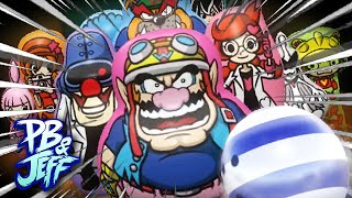 BOWLING FOR WARIOS! - Game and Wario #8