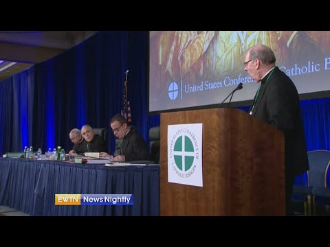 Bishops vote: new reporting procedures for clergy sex abuse - ENN 2019-06-13