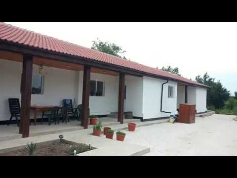 Renovated 2 bed house property for sale near General Toshevo Dobrich Bulgaria