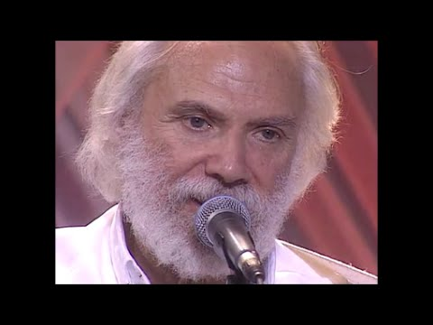 Georges Moustaki - Méditerranéen (live)