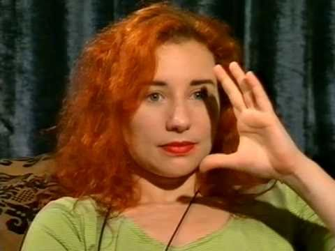 Tori Amos 1992 Interview Compilation