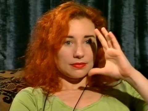 Tori Amos 1992 Interview Compilation