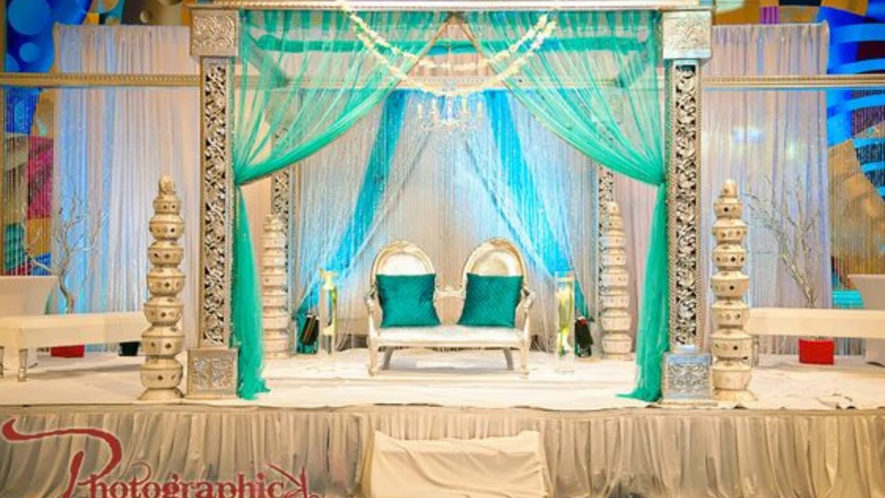 Wedding Mandap Decoration Photos Images 2018 Reception Wedding