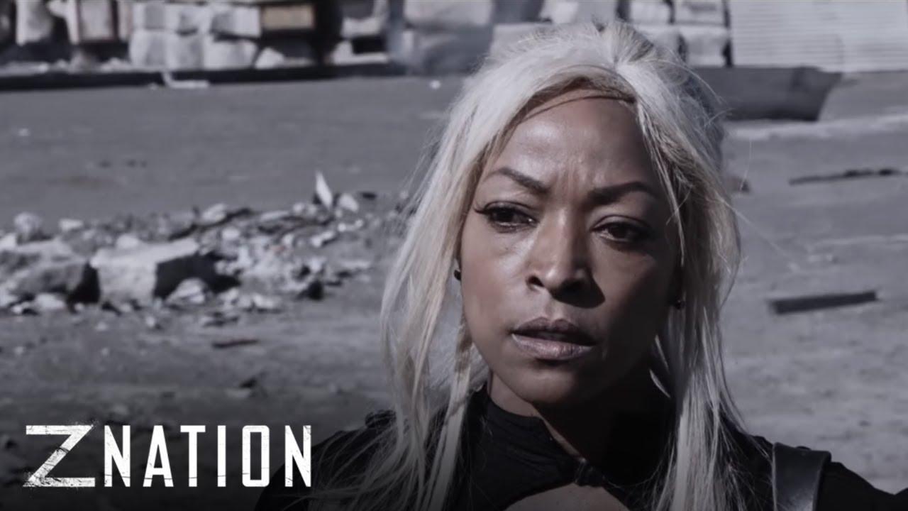 Z NATION | Season 4, Episode 13: Sneak Peek | SYFY - YouTube