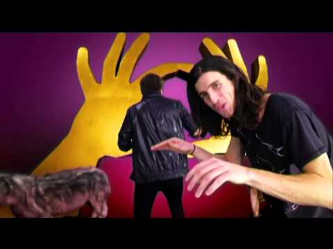 "3Oh3: ""My First Kiss"" feat. Kesha"