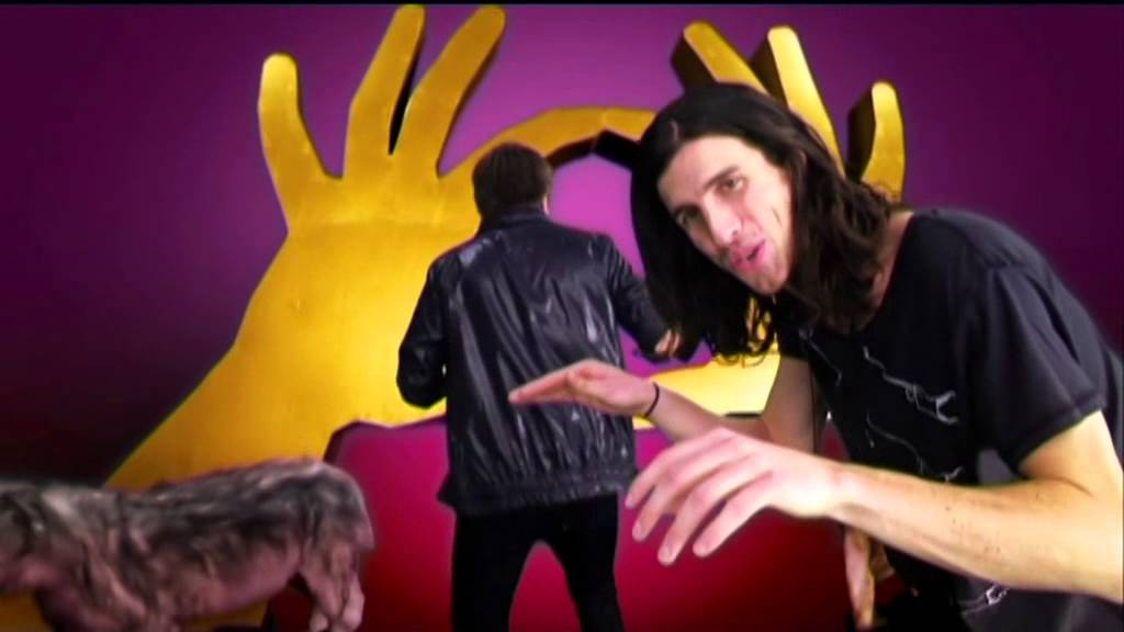 3Oh3: My First Kiss feat. Kesha - YouTube