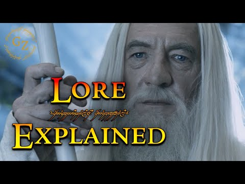 What happened to Gandalf when he became Gandalf the White? - LOTR Lore