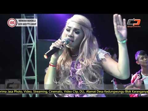 CINTA ORA SEMPURNA Susy Arzetty Album Terbaru 2018