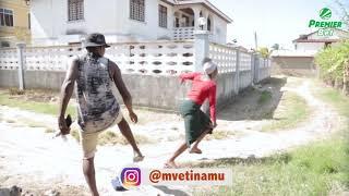 UTACHEKA : Ebitoke anavyojifanya Msela iliasiporwe simu na Muuni