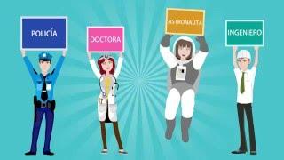 Futuro Laboral - Campaña de Orientación Vocacional